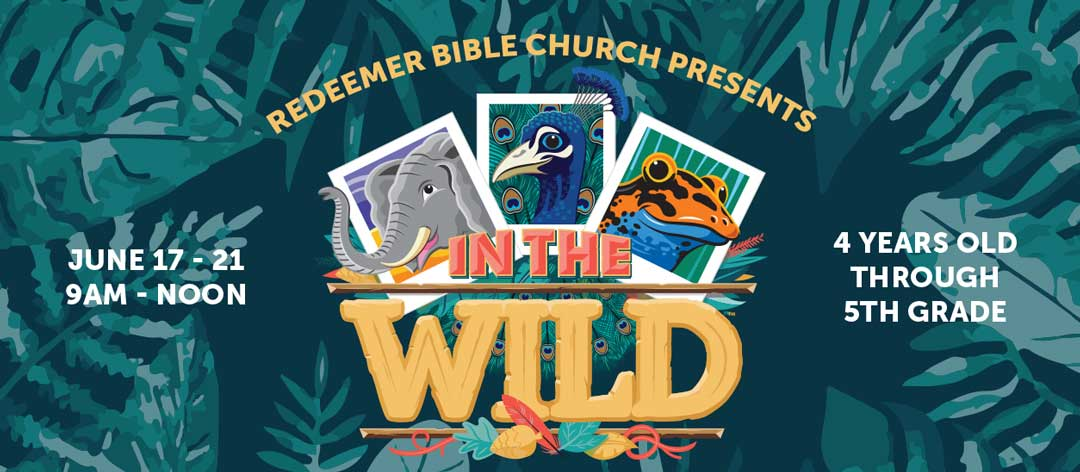 Vacation BIble School in Dallas