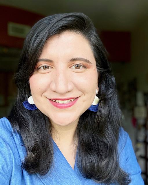 Jazmine Sánchez